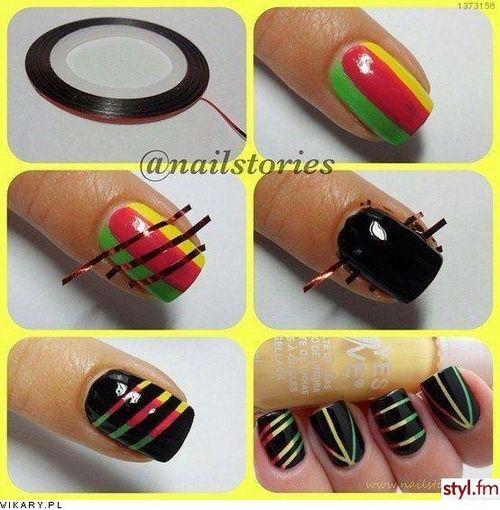 I want these nails.