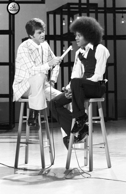 RIp Dick Clark & Michael Jackson