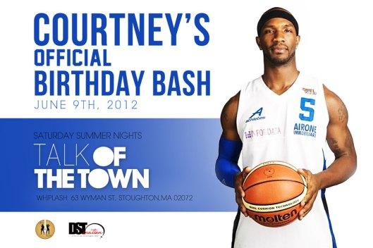 Courtney's Birthday Bash