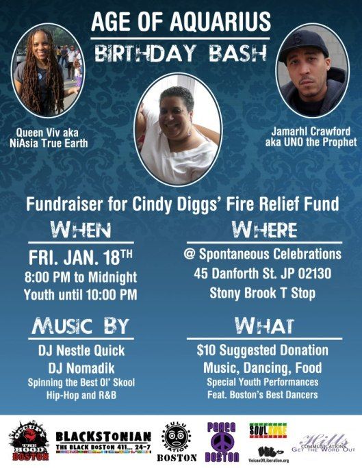 Supporting Cindy Diggs 1.18