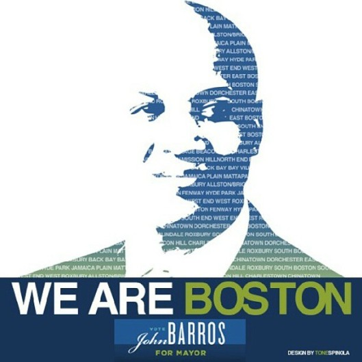 Barros for Boston